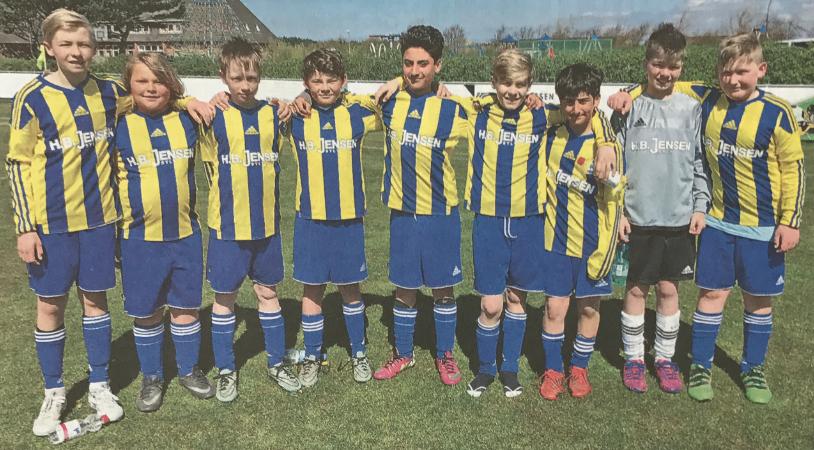 Ergebnisse Der Fussball Jugend Sc Norddorfer